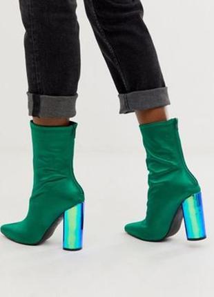 Ботинки glamorous,  размер 39