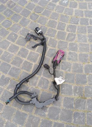 Жгут проводка двигателя трансмиссии Opel Zafira Astra H 55354304