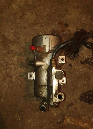 Корпус топливного фильтра Scania HPI 1755066 / 1500085
