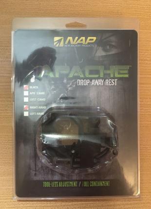 Падающая полочка NAP Apache