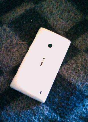 Nokia 520 rm-914 на запчасти.Дисплей рабочий.