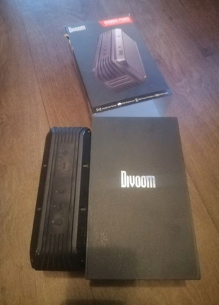Колонка Divoom-Voombox power 30w