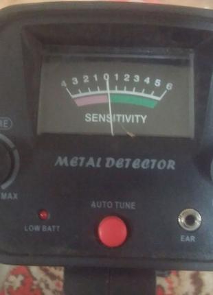 Металлоискатель