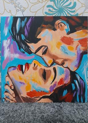 Картина Любовь