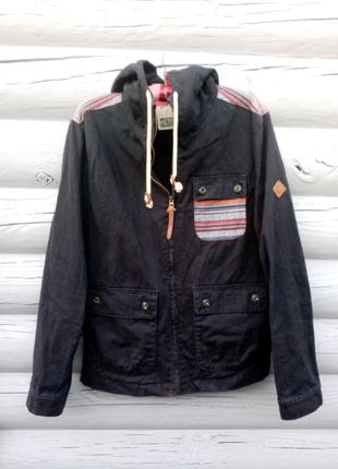 Куртка мужская демисезонная Rivington