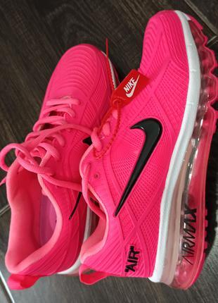 Кросівки жіночі, Nike Air Max (копія 1:1), 37 р