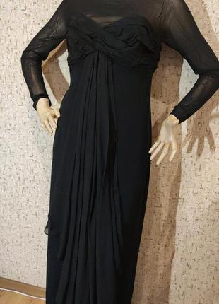 Платье barbara schwarzer 48 размер
