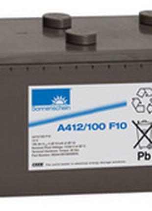 Акумуляторна батарея Sonnenschein A412/100Ah F10