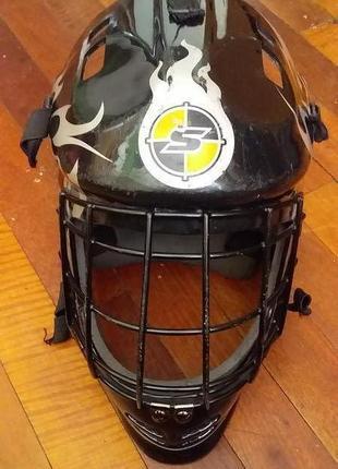 Шлем воротар хокей
