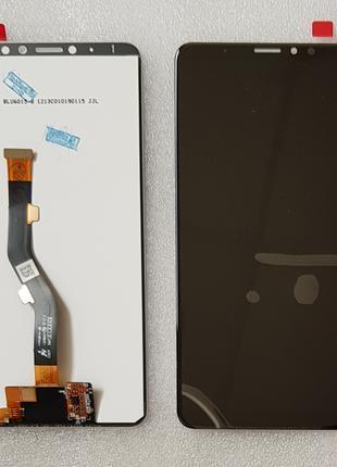 Дисплейный Модуль Экран Meizu Note 8 M822 Оригинал И Копии