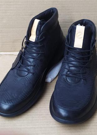 Ботинки ecco scinapse  450534 оригінал