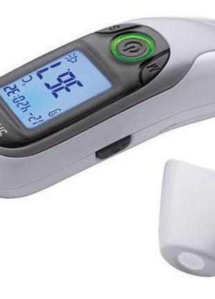Бесконтактный термометр инфракрасный пирометр Sanitas SFT 75