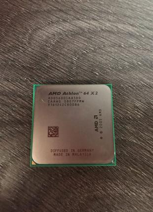 Процесор AMD Athlon 64 X2 2005