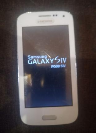 ( olx доставка)Samsung Galaxy s4