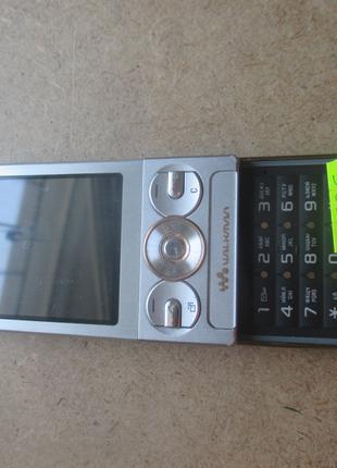 Sony-ericsson w705 дисплей корпус