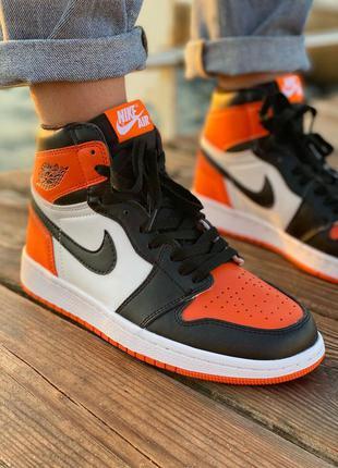 Кроссовки кросівки nike air jordan