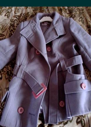 Драпове пальто