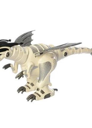 интерактивный робот динозавр T-REX M 5476 НА РАДИОУПРАВЛЕНИИ 67 С