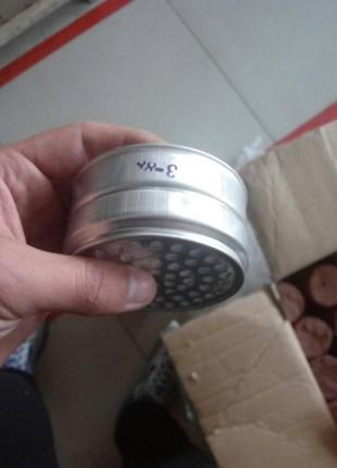 Фильтра ФГП-310 (РУ-60МВ) алюминиевые для респиратов. -86шт.