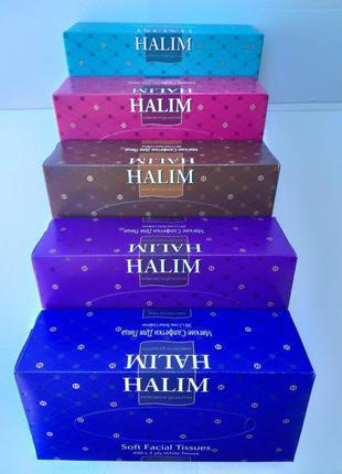 Салфетки Halim от ТМ Alokozay, 200 шт.