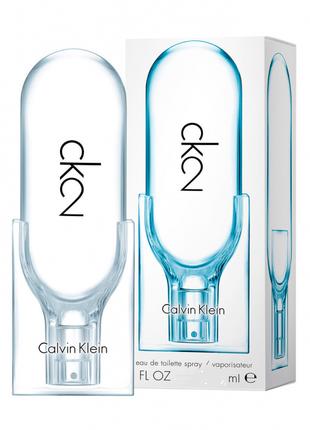 Calvin Klein CK2 unisex