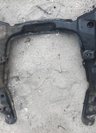 Подрамник (балка подвески) передний Опель Омега Б 1996 Omega B