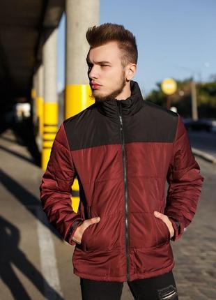 Чоловіча куртка мужская vidlik