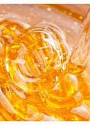 Мед з золотарника 55грн/кг
