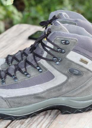 Термо ботинки  sympatex