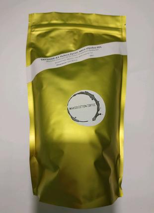 кава у зернах Танзанія Ньйота Кусіні/Мексика Соконуско, 250 г