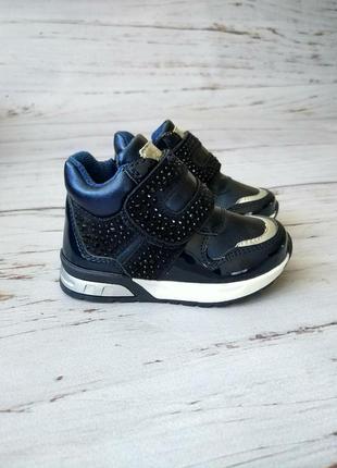 Ботинки для девочек c.луч  !!!последняя пара!!!