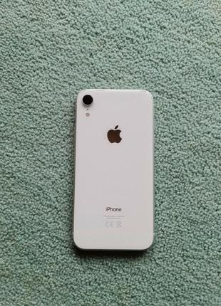 IPhone Xr 64 GB White