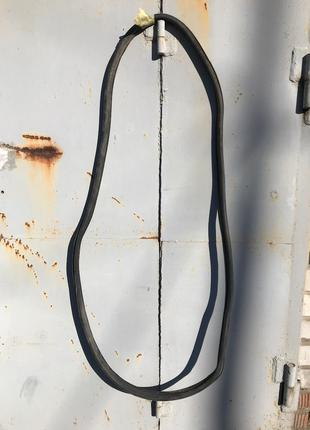 Уплотнитель (резинка) дверей Опель Омега Б (1996) Omega B