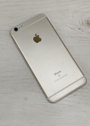 IPhone 6S Plus 128gb Gold Neverlock