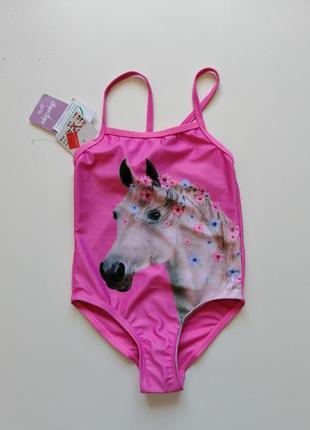 Купальник лошадь 🐴 пони