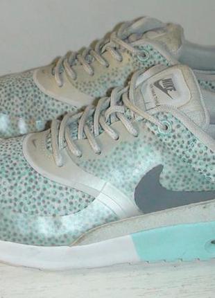Nike air max thea- кросівки. р- 38.5.(24.5см).