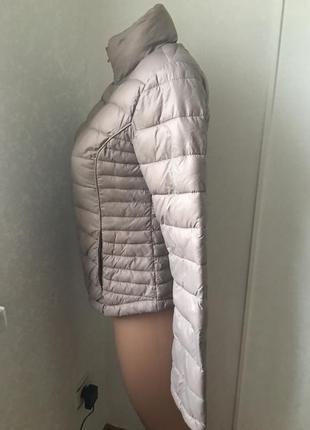 Куртка-жакет супер легкий р.8   производ-myanmar