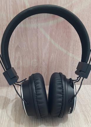 Наушники беcпроводные Atlanfa AT ― 7611 с Bluetooth, MP3 плеером