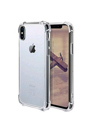 Противоударный Чехол Shockproof Iphone X Xs 11