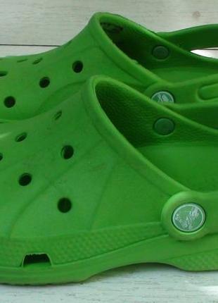 Crocs- р- j1.