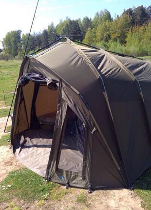 Палатка Карповая - 3х Местная - EastShark