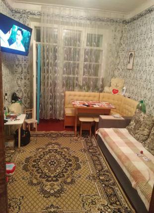 2х комнатная гостинка