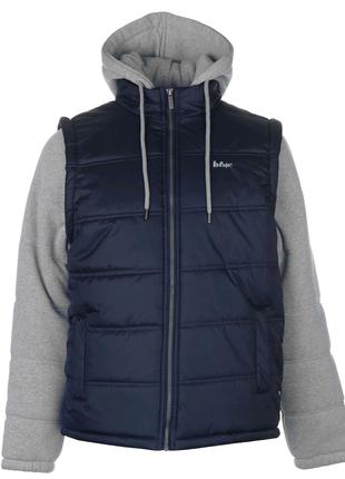 Мужская куртка lee Cooper