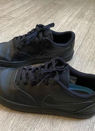 Кеды Nike SB Check Solar