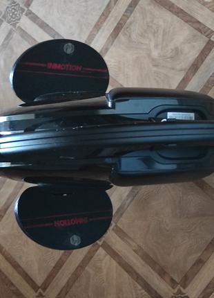 Моноколесо InMotion SCV V5F (Black)