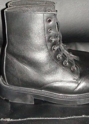 Kets - іспанські шкіряні черевички. р- 37 (23.5см)