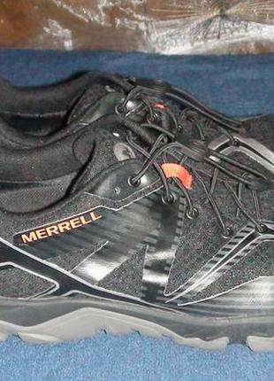 Merrell gore-tex - кросівки