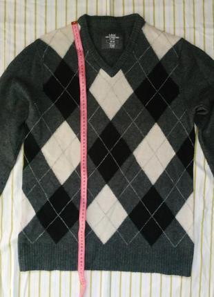 Полувер свитер