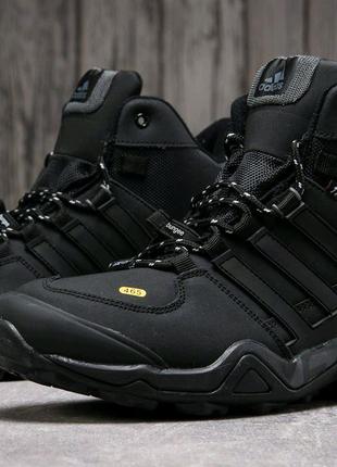 Кроссовки зимние Adidas 465