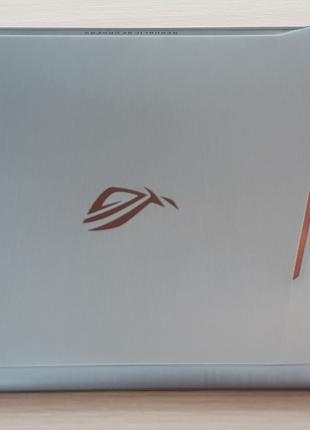 Ноутбук Asus Rog Strix 17 диагональ NVIDIA® GTX 1070 8Gb i7 2-SSD